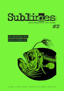 Sublinmes cover grün